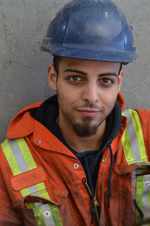LiUNA, Local 1611, construction, labourer, concrete worker, union